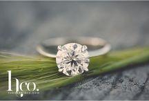 Wedding Rings! / Wedding Ring | Engagement Ring | Wedding Band | Engagement Ring Inspiration | Diamond Ring | Diamond Wedding Ring