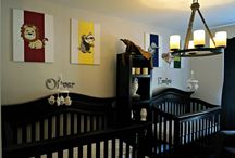 my nursery ♡ coming November 2015