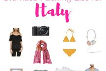 ## Travel Tips: Packing ## / Packing tips, stylish lists this board includes all of Dream Travel Magazine's favourite pins on packing for a dream vacation.