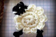 Ostern crochet