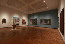 MNBA - iGuzzini / Museo Nacional de Bellas Artes de Buenos Aires