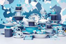 Porcelain inspirations
