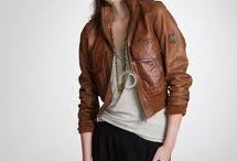 Style//Autumn / Fall outfit ideas 2012