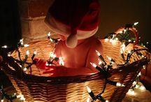 ideias de fotos natal