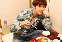 Jung Ilwoo w food&beverages