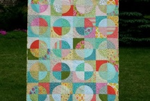 Quilting / by Steph Guyer