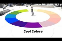 Science - Colors