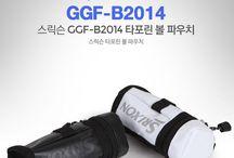 Srixon GGF-B Tarpaulin Golf Ball Case #Srixon #Mod…