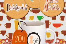 Concurso Desayuna con Atelier Alicante
