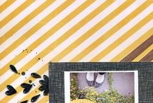 Scrapbooking & Mini album