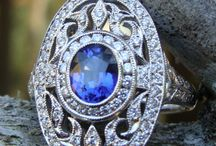 Eternity ring/30th ring