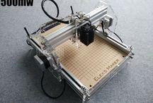 3D лазер