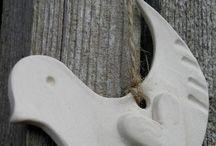 ceramics / seramik calısmalar
