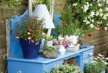 DIY Garden(ing) projects