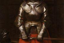 Joan of Arc / by Josef Sison
