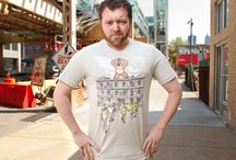 Fashion Geek / Clothing for men and geeky guys (and other trendy stuff).