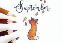 Ideas for Diary