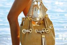 Gorgeous hand bags  / Your biggest accesory