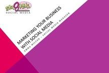 Social Media Presentations / by Str8talk Social Media