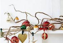 Christmas Decor / by Esther Callahan