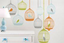 Living / Interior design and decoration / by Ingunn Gauperaa Lund
