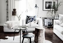 Home Inspiration - Living Room