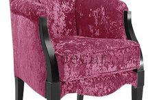 Art Deco Sofas & Chairs