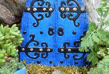 ferry stone art