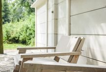 WWOO Spa / Dutch Design in your own garden! Relax and enjoy in you own spa!