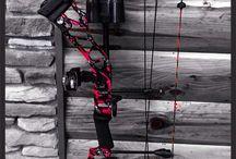 Bows && Arrows