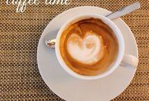 Healthy Coffee / by Felicia Qi Kim
