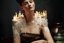 High Fashion/ Couture