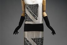 Just Fashion Museum items / Iconic wear