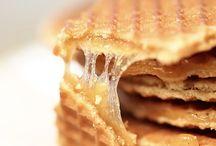 Amsterdam! Good Cookies Stroopwafels / Number one Stroopwafel brand in the World!
