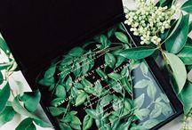 Wedding Inspirations ~Stationery~