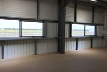 Office and Warehouse / Creating space for your potential.