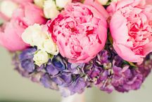 Flowers, decoration