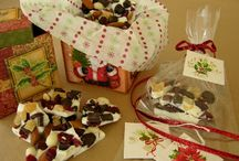Snack Gift ideas