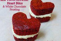 Seasonal Ideas:  Valentine's Day