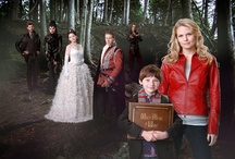 Once Upon a Time / The Saviour of all fandoms