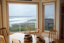 Our Sweet Homes: The Surfside / Premier, oceanfront, luxury vacation rentals on the central Oregon coast:  www.sweethomesrentals.com