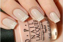 nails / by Brenda Walker