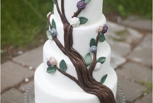 Cakes / by Carly Jederman
