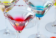 Drinks / by Kelly Estes