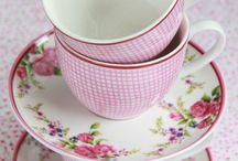 Teacups / Lovely teacups of all kinds