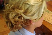 Hair Styles and Beauty
