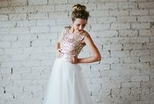 Fashion Forward - Tulle & Sequins