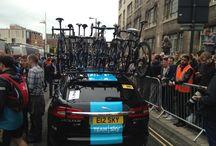 Tour De France Yorkshire / by Yorkshire Pudd