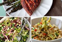 Recipes / salty