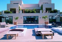 House Architecture  / Architecture